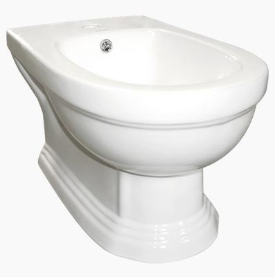 Závesné WC, bidet -  BIDET pozastavil retro štýl KR 15
