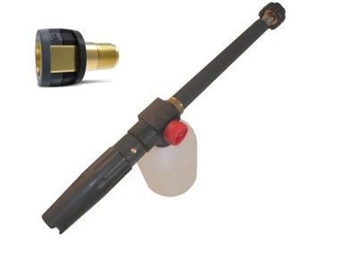 Tlaková umývačka - Funkcia Easy Lock M18 Karcher HD HDS 2