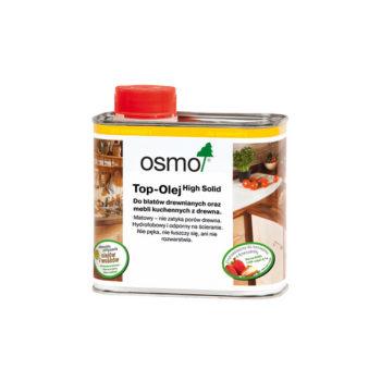 ТОП-масло Осмо для Столешниц Кухонных 0,5 л ЦВЕТА