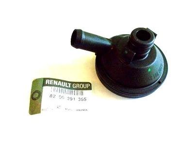 клапан маслоотделителя 2.0 16v f4r renault megane ii scenic ii