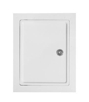 Dvierka pre čistenie prístup dvere 15x20 cm