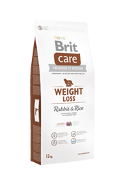 Brit CARE WEIGHT LOSS 12КГ