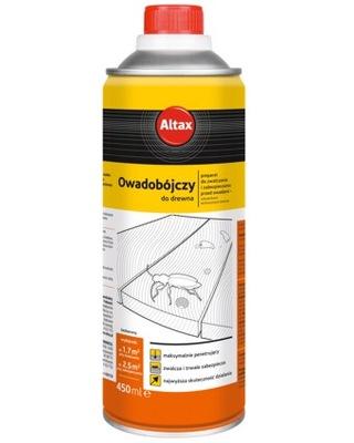 Altax Инсектицид препарат на дне 450 мл