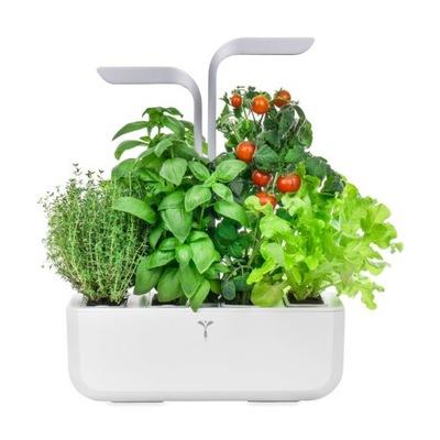 Naozajstný smart banku pre bylinky a zeleninu !