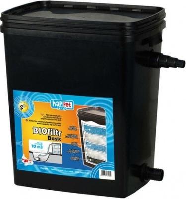 био фильтр BASIC + КАРТРИДЖИ для водоемы ВОДНОГО 10000Л