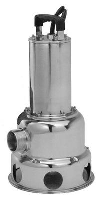 Bazénové čerpadlo, filter - Čerpadlo PRIOX 600/13 T 400V NOCCHI HD