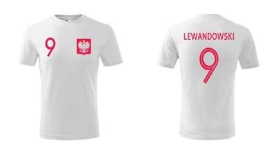 b157f243d Koszulki z imieniem dla DZIEWCZYNKI KWIATKI 152 7754684211 - Allegro.pl