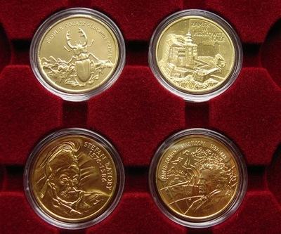 2 zł -1997 - Komplet monet rocznik 1997 - MG-Coins