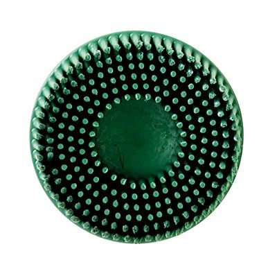 3 M 07524 brúsny Disk RD-ZB zelená kefa 50mm
