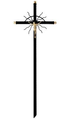 Крест металлический м2 ,Крест nagrobny,Крест на кладбище