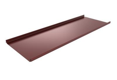 Panel dachowy Blacha rąbek RUUKKI Classic 50lat gw