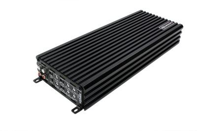 Excursion HXA-85 - RMS: 4x150-200W / 2x400W RMS