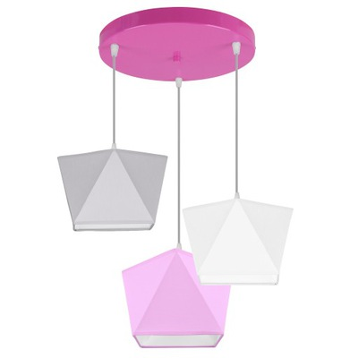 Лампа instagram ??????????  люстра детский плафон LED Цвет