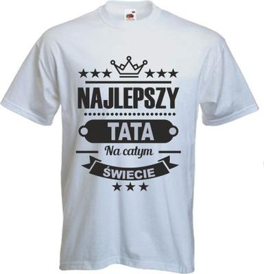 koszulka NAJLEPSZY HANDLOWIEC prezent 5570799856  7eeNY