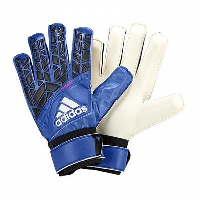 Rękawice bramkarskie adidas ACE FS JR AP7004 r5.5