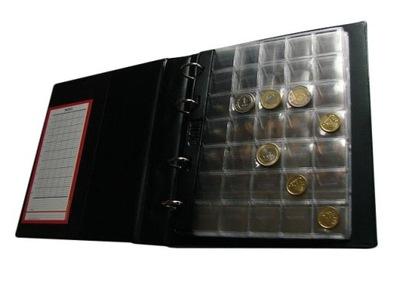 АЛЬБОМ КЛАСТЕР на 350 монет -- НОВИНКА --