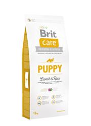 Brit CARE PUPPY LAMB RICE 12 КГ