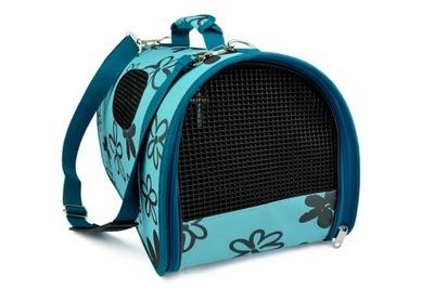 Nosič pre zvieratá Pes Mačka BAG M 4 FARBY