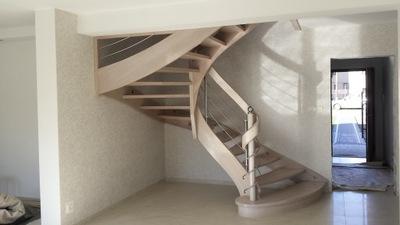 Лестница  ,деревянные от производителя с ЧПУ !!!