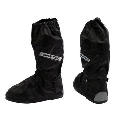 Ochraniacze przeciwdeszczowe na buty motocyklowe M
