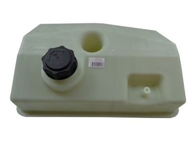 Бачок охлаждающей жидкости JCB 535, 540 TIER3
