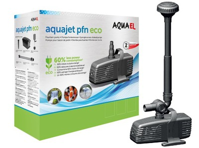 Насос для водоемы Фонтан Aquael PFN 6000 ECO 29 ВТ