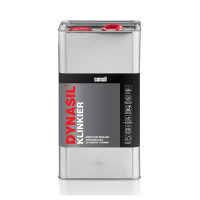 DYNASIL SLINKU 5L - Impregnácia slinku tehly