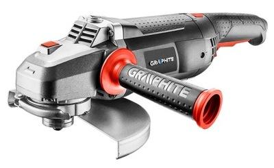 GRAPHITE 59G207 Szlifierka kątowa 2350W 230mm