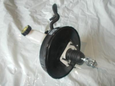 HYUNDAI I30 вакуумный усилитель тормозов насос ABS 58500-1H200