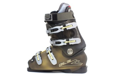 Buty narciarskie SALOMON r.24,0 OKAZJA [8043]