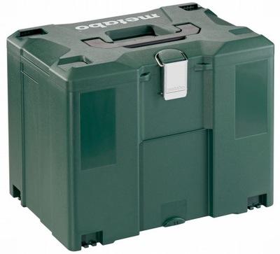 Box na náradie - Krabička kufríka kufríku METABO MetaLoc IV