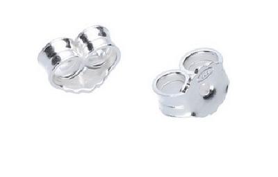 БАР-1 Овцы Просто пара серебро pr. 925