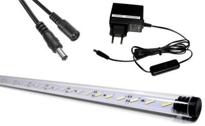 LED trubica 8520 osvetľujúca akvárium 70cm