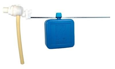 Set do kúpeľne a WC - WC plniaci ventil + univerzálny splachovací nádrž
