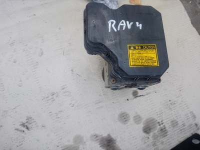 НАСОС ABS TOYOTA RAV4 III 06- 2.2 D4D