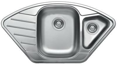 oceľové Umývadlo 50x92 dekor SPOJENÝCH 191D