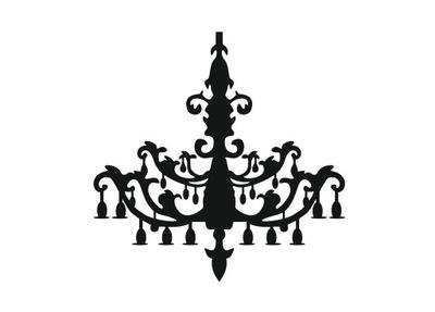 Svietnik kovové závesné, ROČNÍK 50 cm + POŠTOVNÉ
