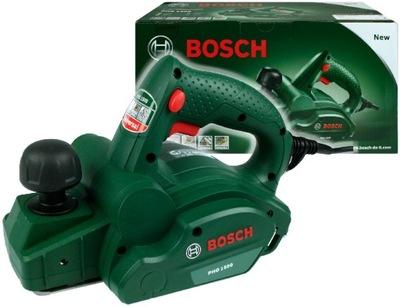 РУБАНОК электрический 550W PHO Одна тысяча пятьсот Bosch