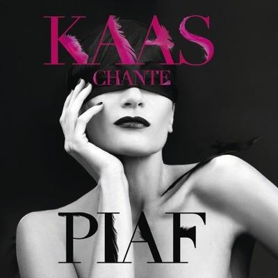 "Patricia Kaas - ""Kaas Chante Piaf"" CD"