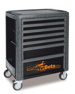 Box na náradie - BETA 3300   C33G FORKLIFT NA NÁSTROJ 7szflad