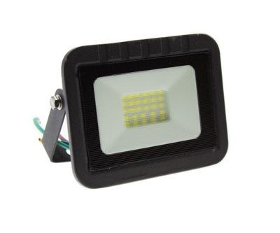 Прожектор LED SLIM 20W галоген лампа 3цвета