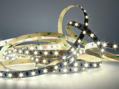 Taśma LED PRO 2835 60/m 12W - neutralna - 1m