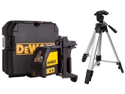 DeWalt DW088CG зеленый лазерный перекрестный дальность 20м