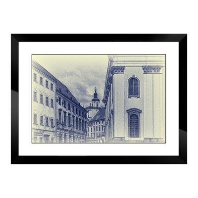 Изображение М как город V фотография Студия ARS