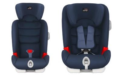 Autosedačky - Britax-Romer ADVANSAFIX III SICT zariadení isofix pre detské sedačky 24