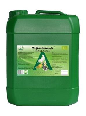 Доктор Animals Пробиотик Для Голубей 5Л имунитет