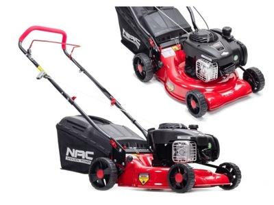 Kosačka výfukových NAC LP42-450E BRIGGS 6,1 Nm