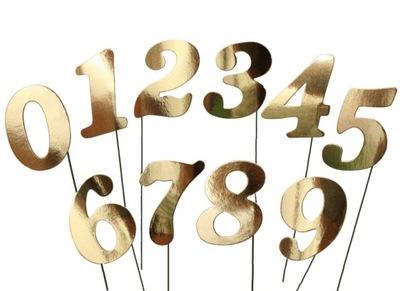 цифры Ноль -99 Приложение для Сладкого Букета