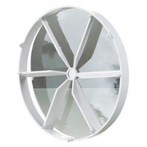 Ventilátor - Spätný ventil VENTS KO 125 spätný ventil