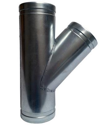 T-3x100/45 hadice ,potrubia spiro, digestor